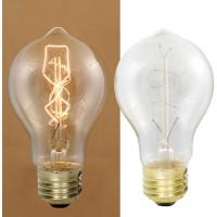40 Watt Medium Pear Vintage Style Bulb