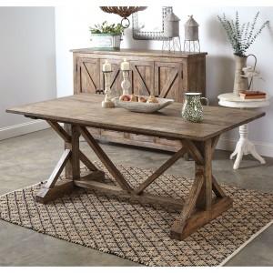 Abingdon Farm Table