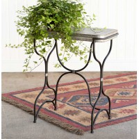 Abner Side Table