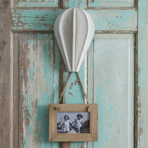 Ainsley Hot Air Balloon Picture Frame