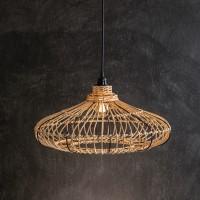 Alina Rattan Pendant Lamp