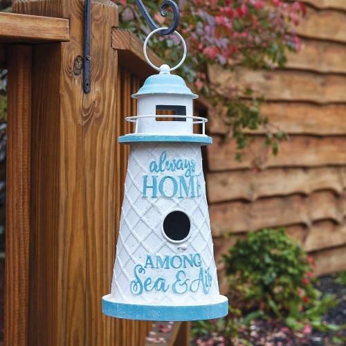 Always Home Bird Lighthouse