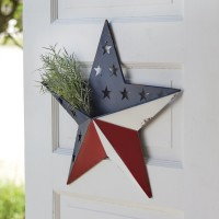 American Star Wall Pocket