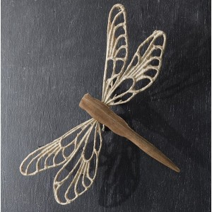 Anax Dragonfly Wall Decor