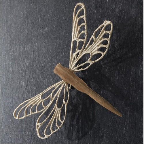 Anax Dragonfly Wall Decor