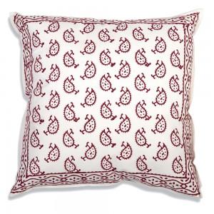 Arlo Cotton Throw Pillow