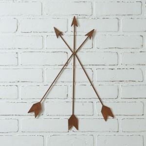 Arrows Wall Decor