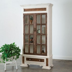 Augustin Display Cabinet