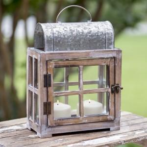 Bar Harbor Lantern