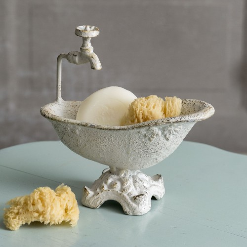 Bath Tub Soap Dish