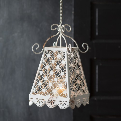 Bella Hanging Votive Holder