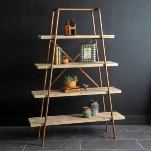 Benjamin Ladder Shelf