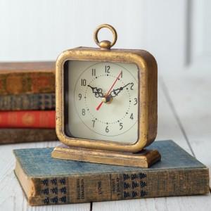 Benson Tabletop Clock