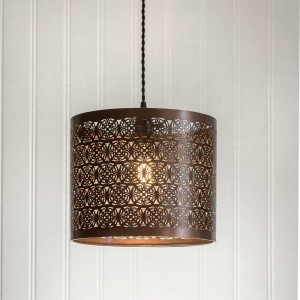 Berk's County Pendant Light