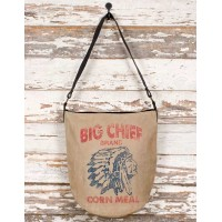 Big Chief Tote Bag