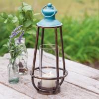 Blue Bay Lantern