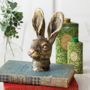 Briar Hare Figurine