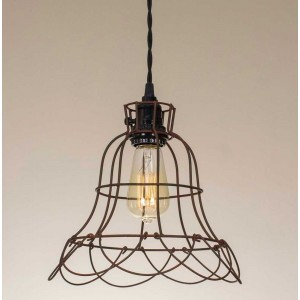 Buttercup Pendant Light