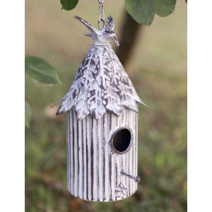 Cabana Hanging Birdhouse
