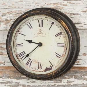 Café Wall Clock