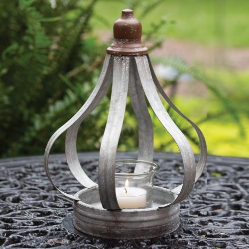Camden Tea Light Holder