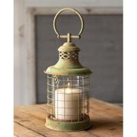 Cape Cod Candle Lantern