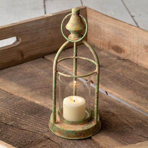 Cape York Candle Lantern