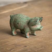 Cast Iron Piglet