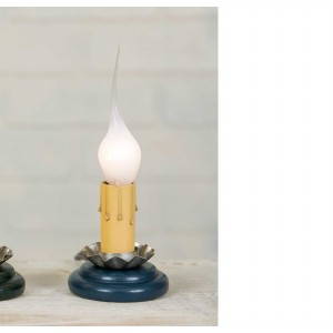 Charming Light - 2 inch - Blue Base