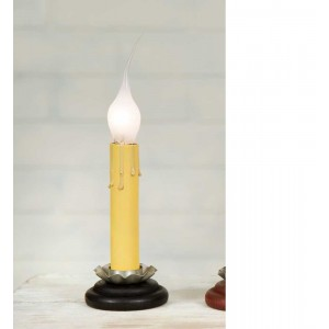 Charming Light - 4 inch - Black Base