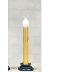 Charming Light - 6 inch - Blue Base