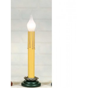 Charming Light - 6 inch - Green Base
