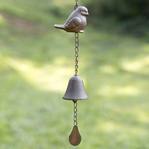 Chickadee Wind Chime