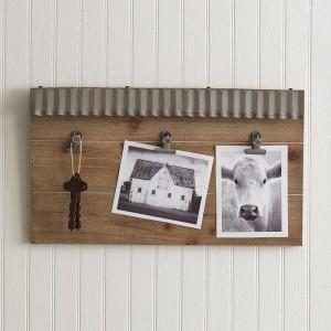 Clarabelle Multi-Picture Frame