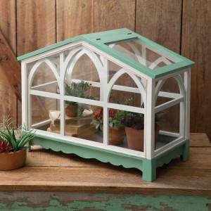 Conservatory Terrarium