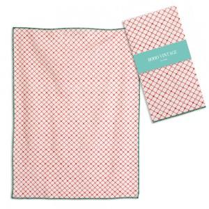 Coralee Tea Towel