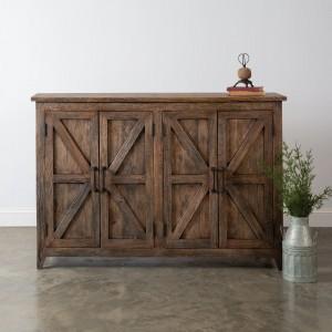 Cozy Cottage Sideboard Storage Buffet