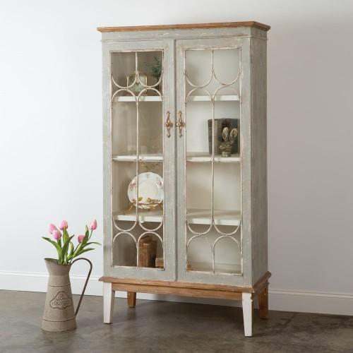 Eleanor Display Cabinet