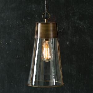 Ernest Cone Pendant Lamp