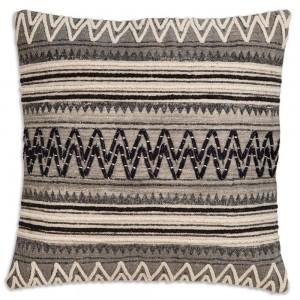 Farah Hand Woven Throw Pillow