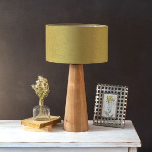 Felix Wood Table Lamp