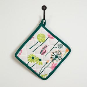 Floral Pot Holder - Box of 4