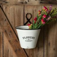 Flowers & Garden Wall Planter