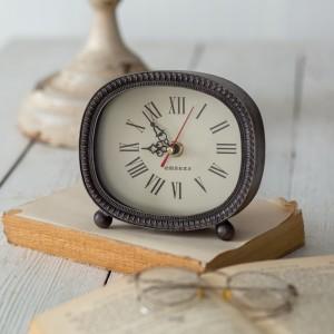 Fulton Tabletop Clock