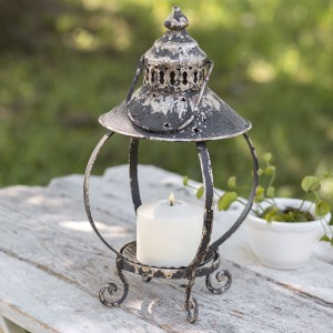 Gazebo Lantern