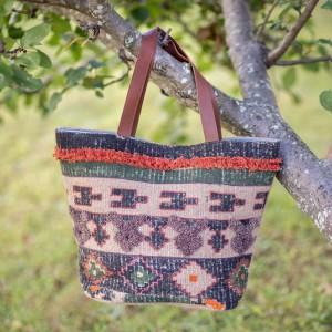 Ginny Jute Bag