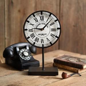 Grand Central Tabletop Clock