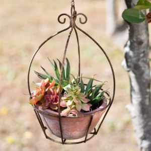 Grayson Hanging Planter