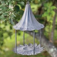 Gazebo Hanging Birdfeeder