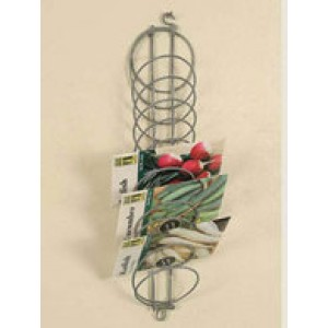 Hanging Envelope Caddy